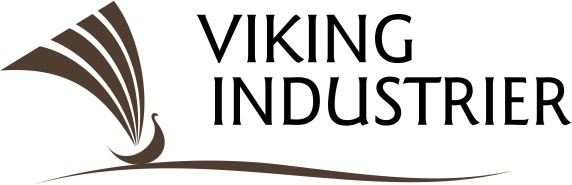 Viking industrier